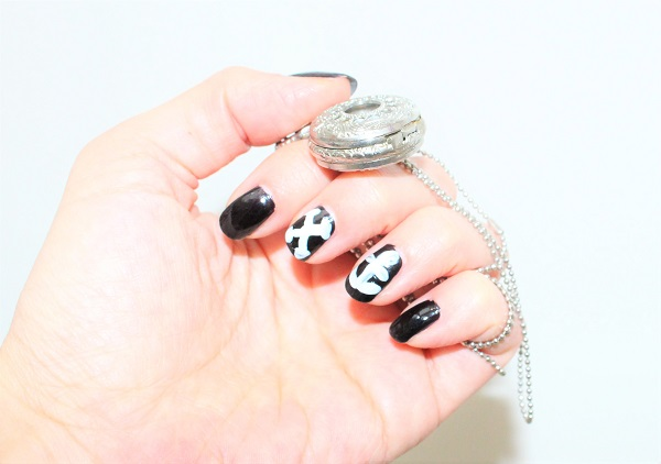 nail art pirate