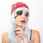 pirate make up beauty defi
