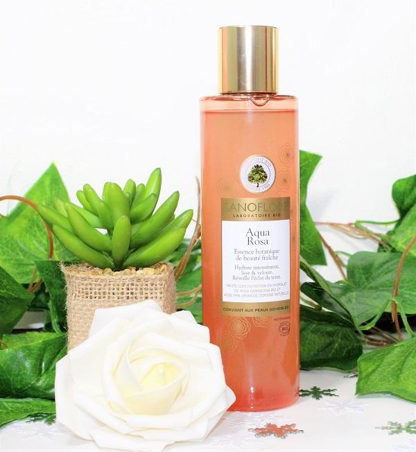 aqua rosa sanoflore