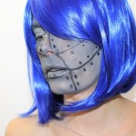 maquillage robot facile