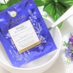masque du botaniste sanoflore preparation