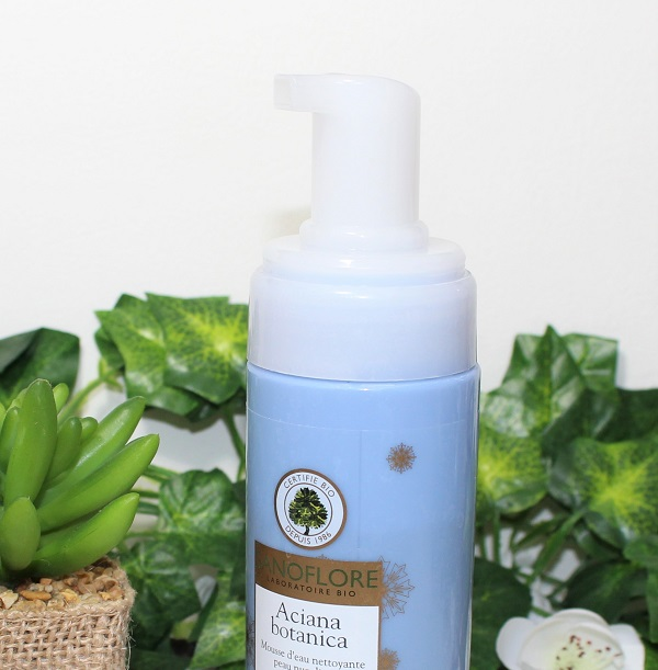 mousse acacia botanica sanoflore