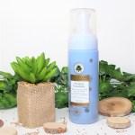 sanoflore mousse nettoyante acacia botanica