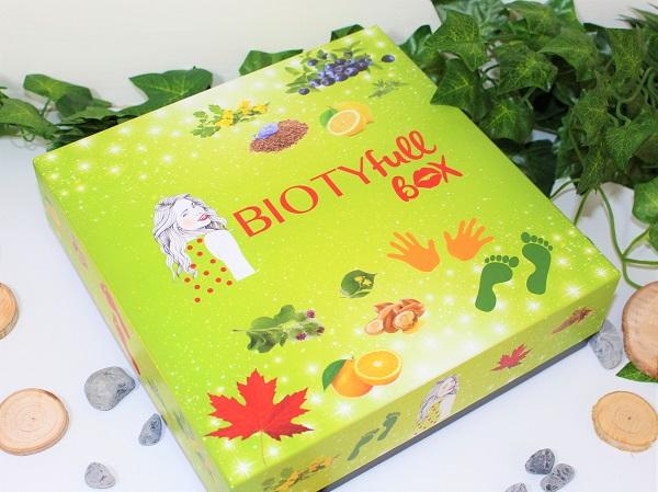 biotyfull box coup de pouce