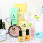greenweez commande cosmetiques bio