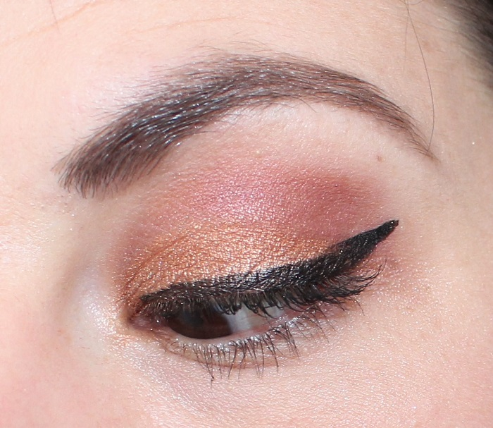 idée maquillage Be a mermaid & make wave de Tarte Cosmetics