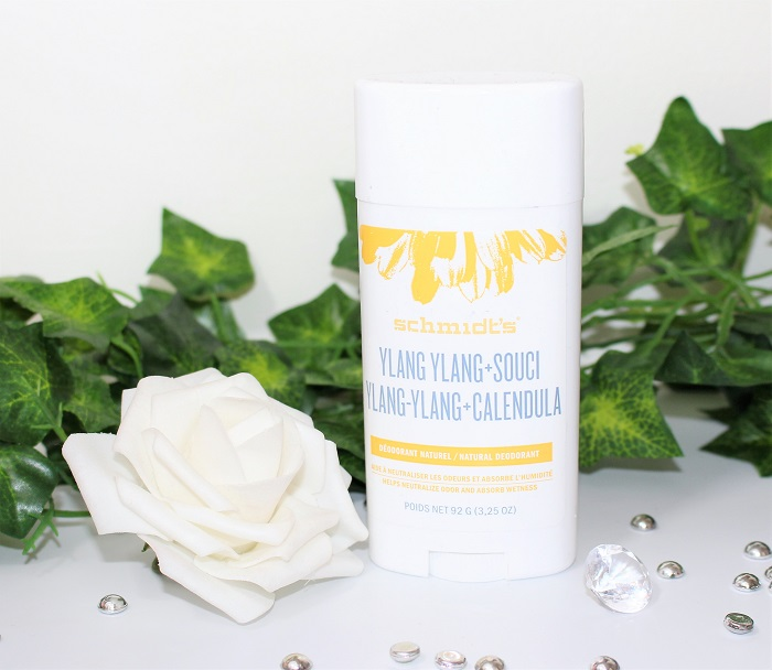 schmidt's deodorant naturel ylang ylang