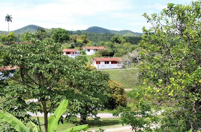 visite las terrazas cuba
