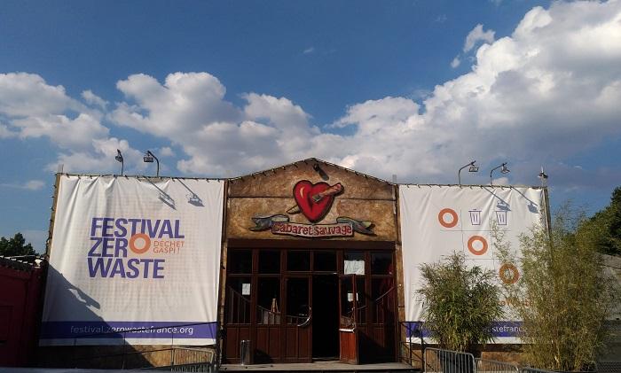 festival zero waste paris 2018