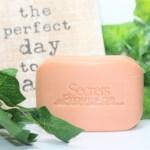 secrets de provence savon a l'argile rouge