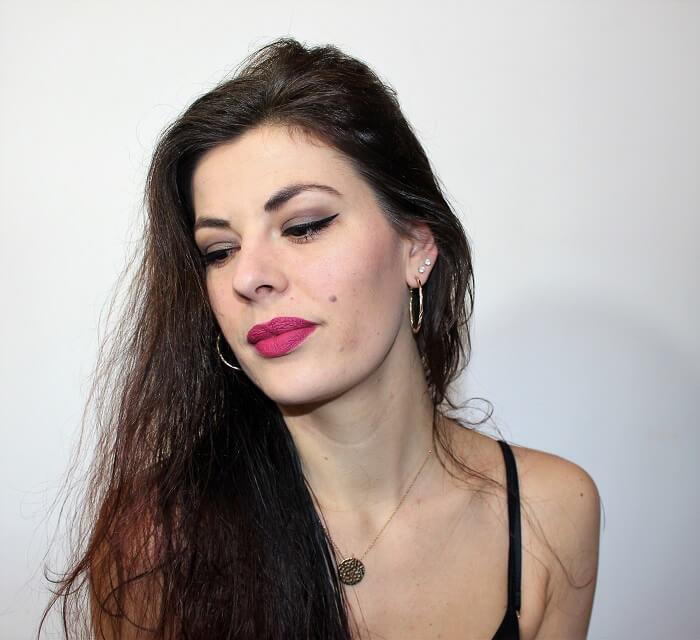 maquillage full spectrum