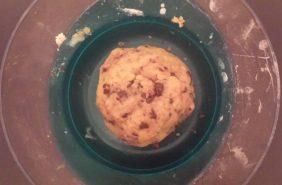 pâte-cookies