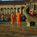 Le Cambodge en fauteuil