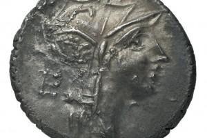 E / XVI 3.88gr _ 18.1mm