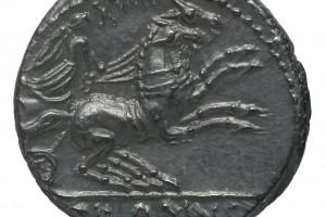 O / XVIII 4.00gr _ 17.2mm