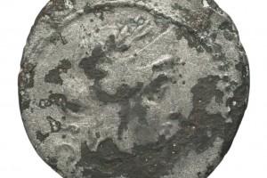 2.68gr _ 20.2mm Fourrée