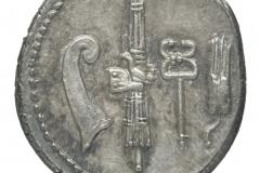 XVII 3.95gr _ 19.1mm
