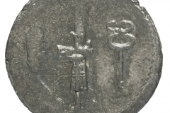 XIIII 3.59gr _ 18.7mm
