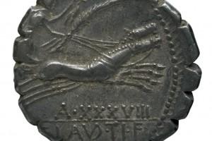 A-XXXVIII 3.69gr _ 18.3mm
