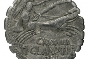 CXXXVIIII 3.69gr _ 18.6mm