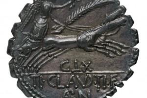 CLX 3.93gr _ 18.4mm