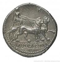 ?? / Chiffre 8 en grec 3.97gr _ 18.4mm