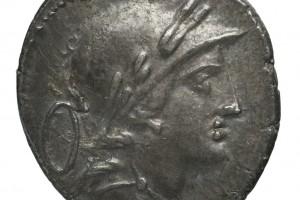 ovale? / Chiffre 71 en grec 3.86gr _ 17.9mm