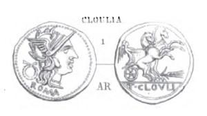 Denier Cloulia _ RRC 260/1