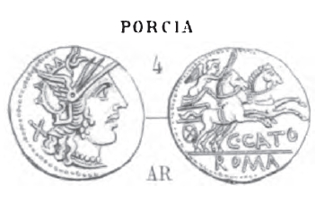 Denier Porcia _ RRC 274/1