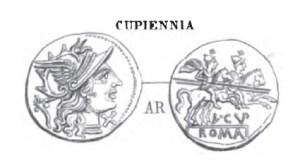 Denier Cuprennia _ RRC 218/1