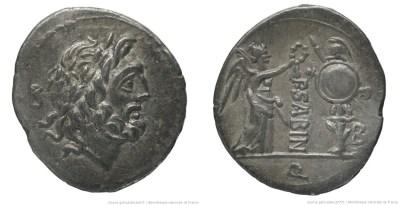 Read more about the article 1168VE – Quinaire Vettia – Publius Vettius Sabinus