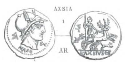 Denier Axia _ RRC 400/1a