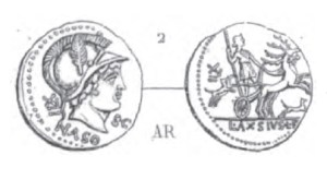 Denier Axia _ RRC 400/1b