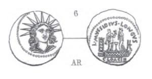Denier Mussidia _ RRC 494/43