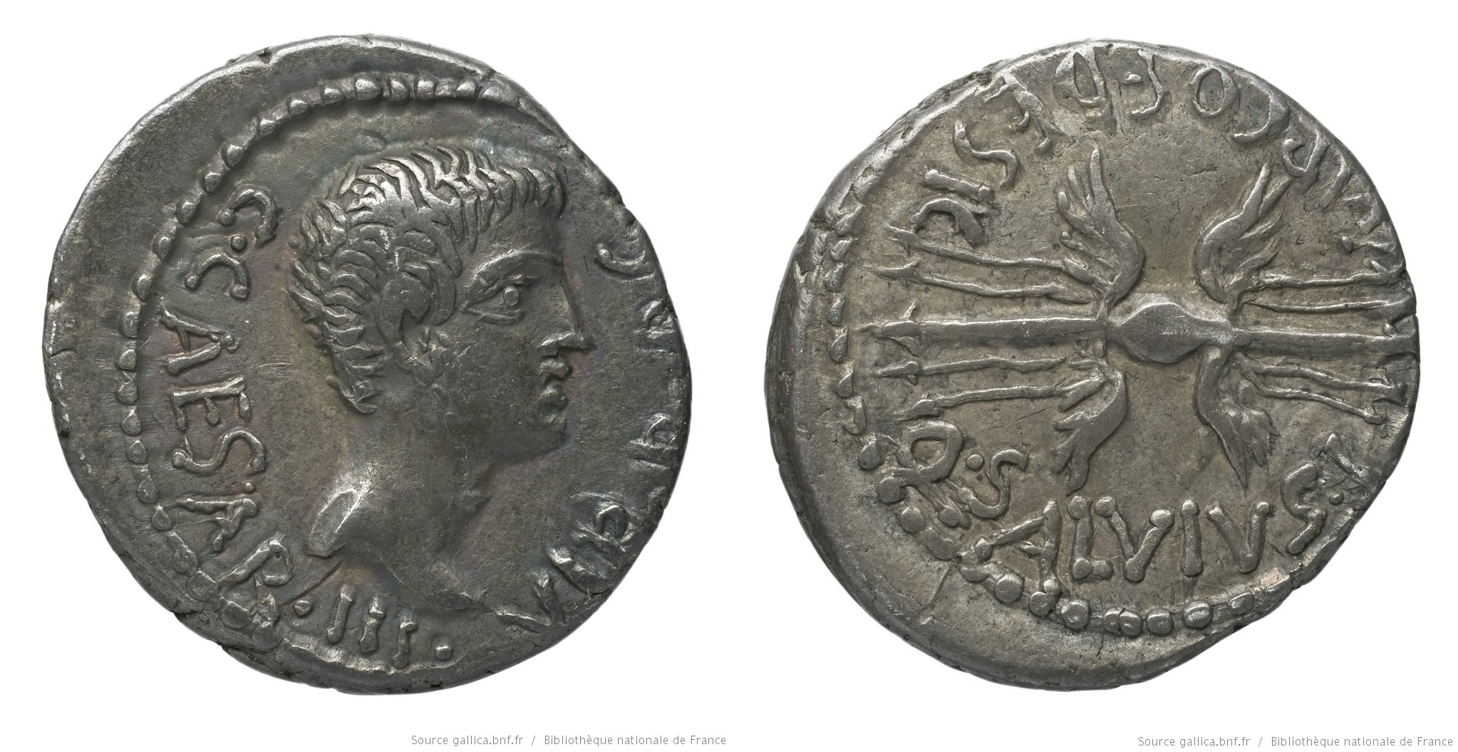 You are currently viewing 1705JU – Denier Octave _ Quintus Salvius