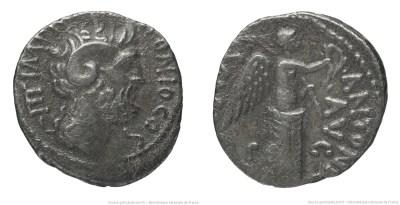 1801PI – Denier Pinaria – Lucius Pinarius Scarpus