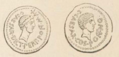 Aureus Octave _ RRC 490/2