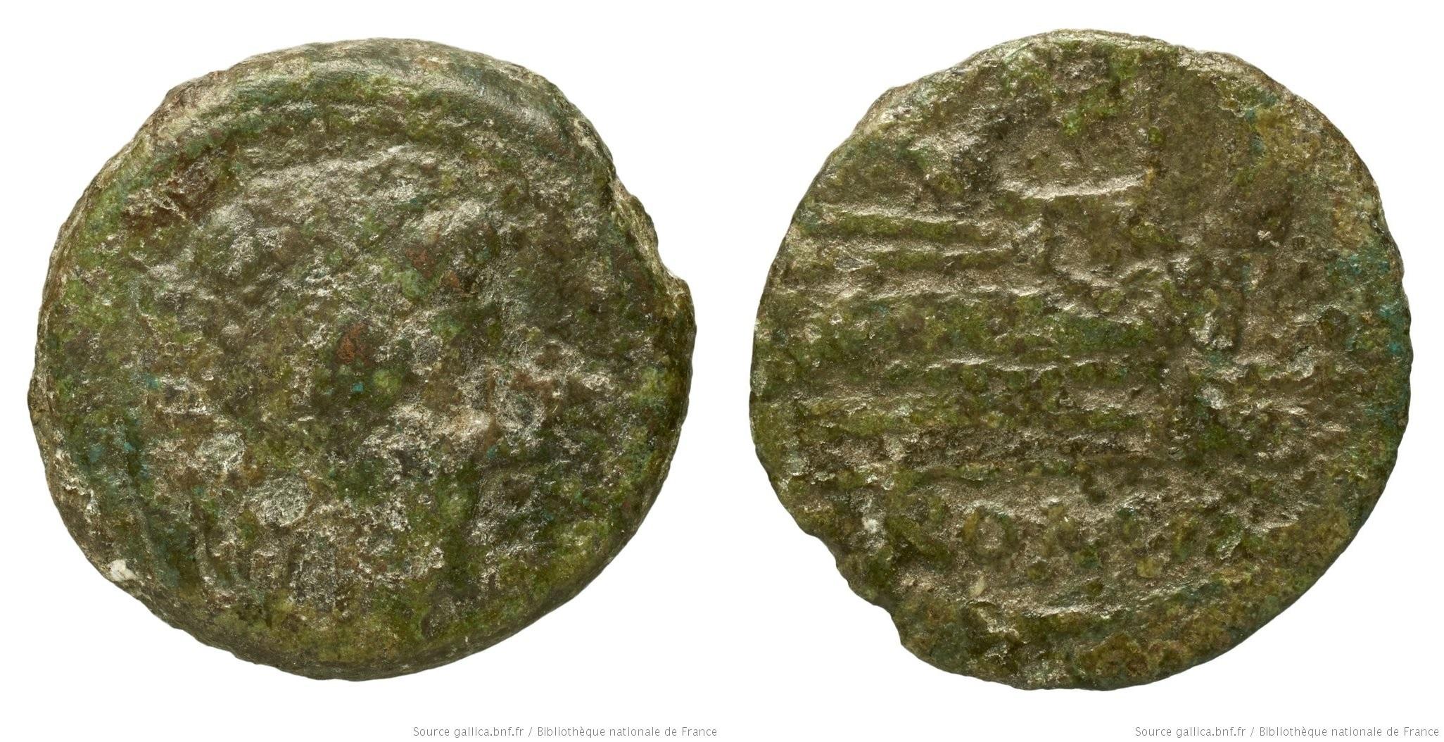 656MA – Quadrans Matiena – Matienus