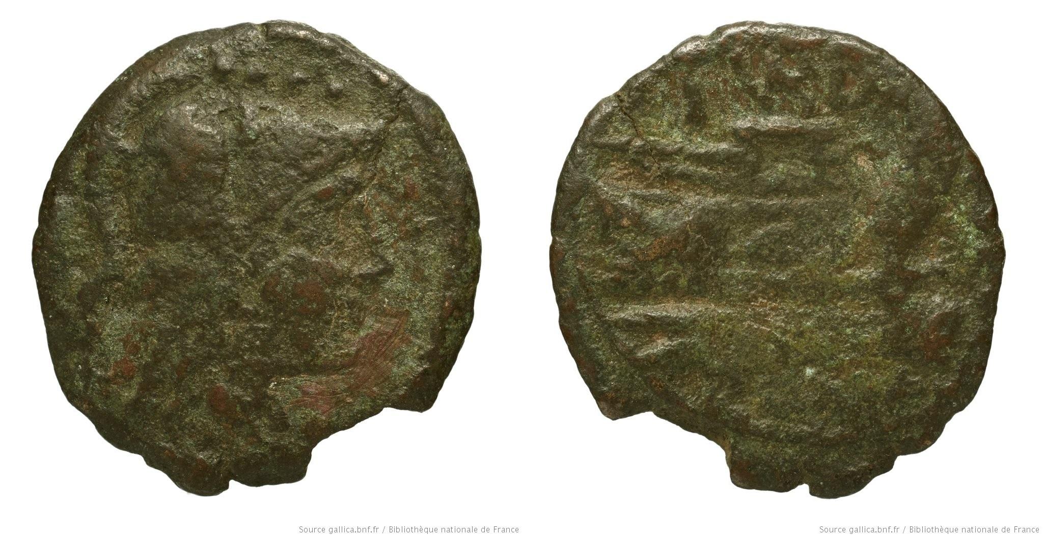 You are currently viewing 775PA – Triens Papiria – Papirius Turdus