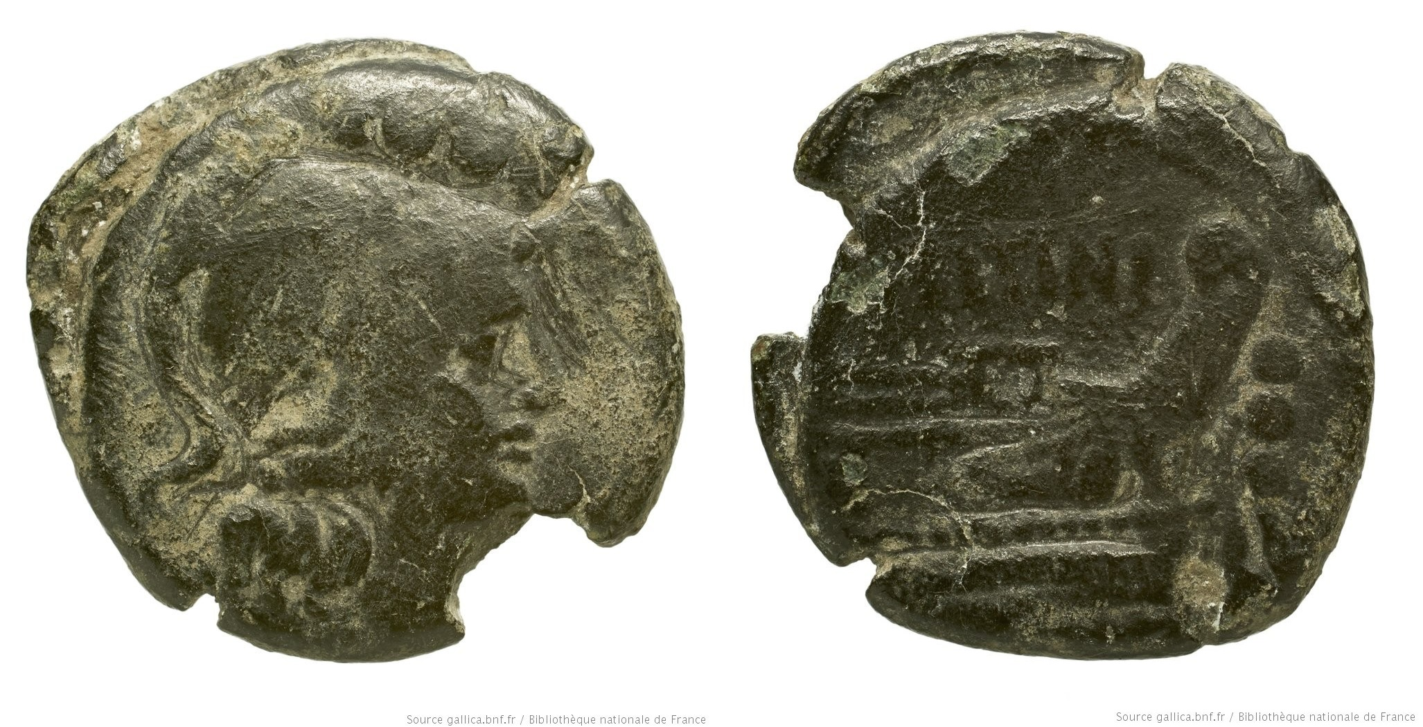 You are currently viewing 615TI – Triens Titinia – Marcus Titinius