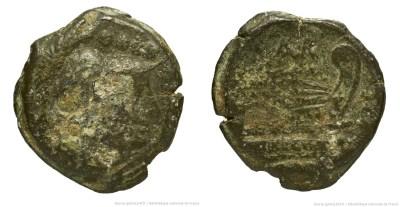 Read more about the article 804AT – Triens Atilia – Sextus Atilius Serranus