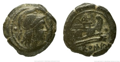 Read more about the article 734TE – Once Terentia – Terentius Varro