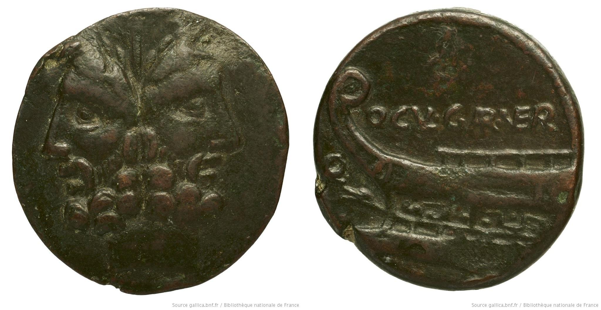 You are currently viewing 1260VE – As Vergilia – Gargilius, Ogulnius et Vergilius