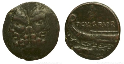 1260VE – As Vergilia – Gargilius, Ogulnius et Vergilius