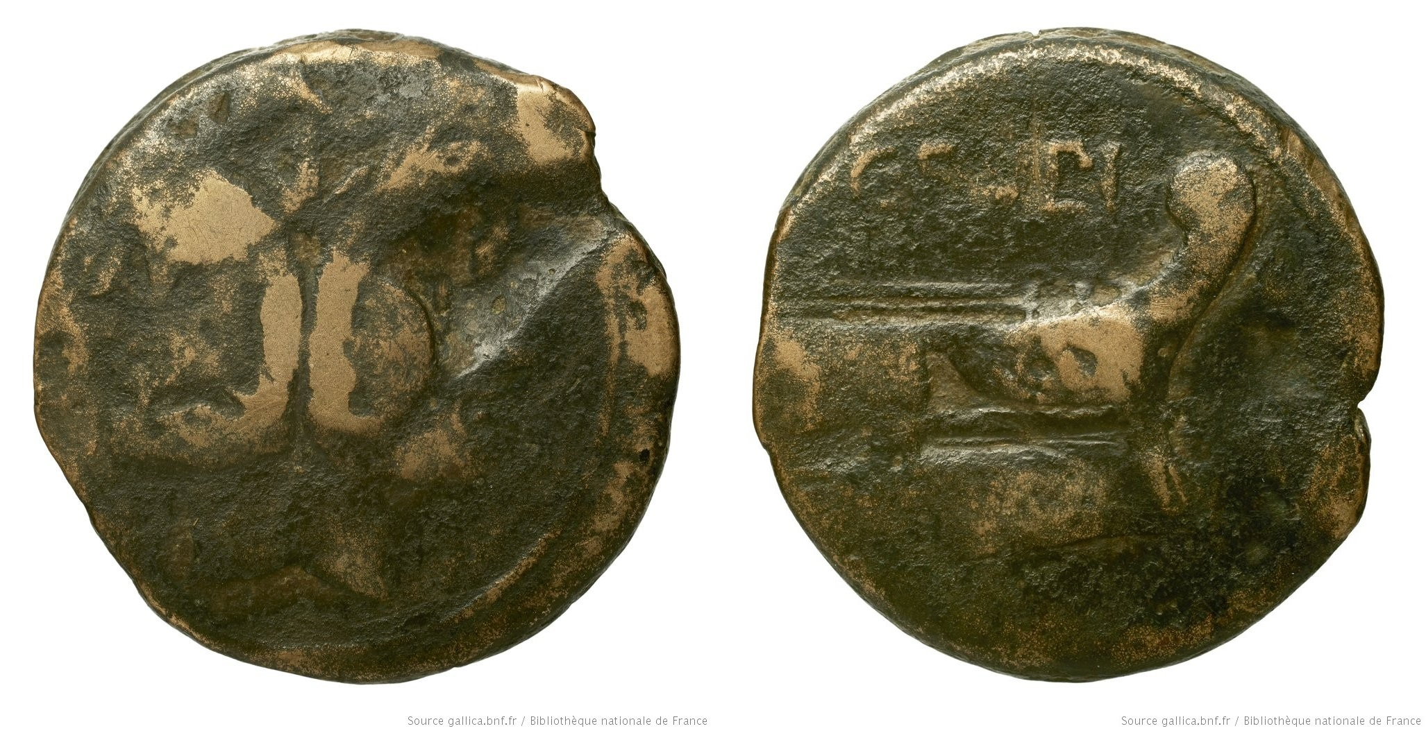 You are currently viewing 1134SU – As Sulpicia – Caius Sulpicius Galba