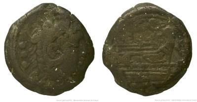 Read more about the article 888TE – Quadrans Terentia – Caius Terentius Lucanus