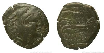 Read more about the article 922VE – Quadrans Veturia – Tiberius Veturius