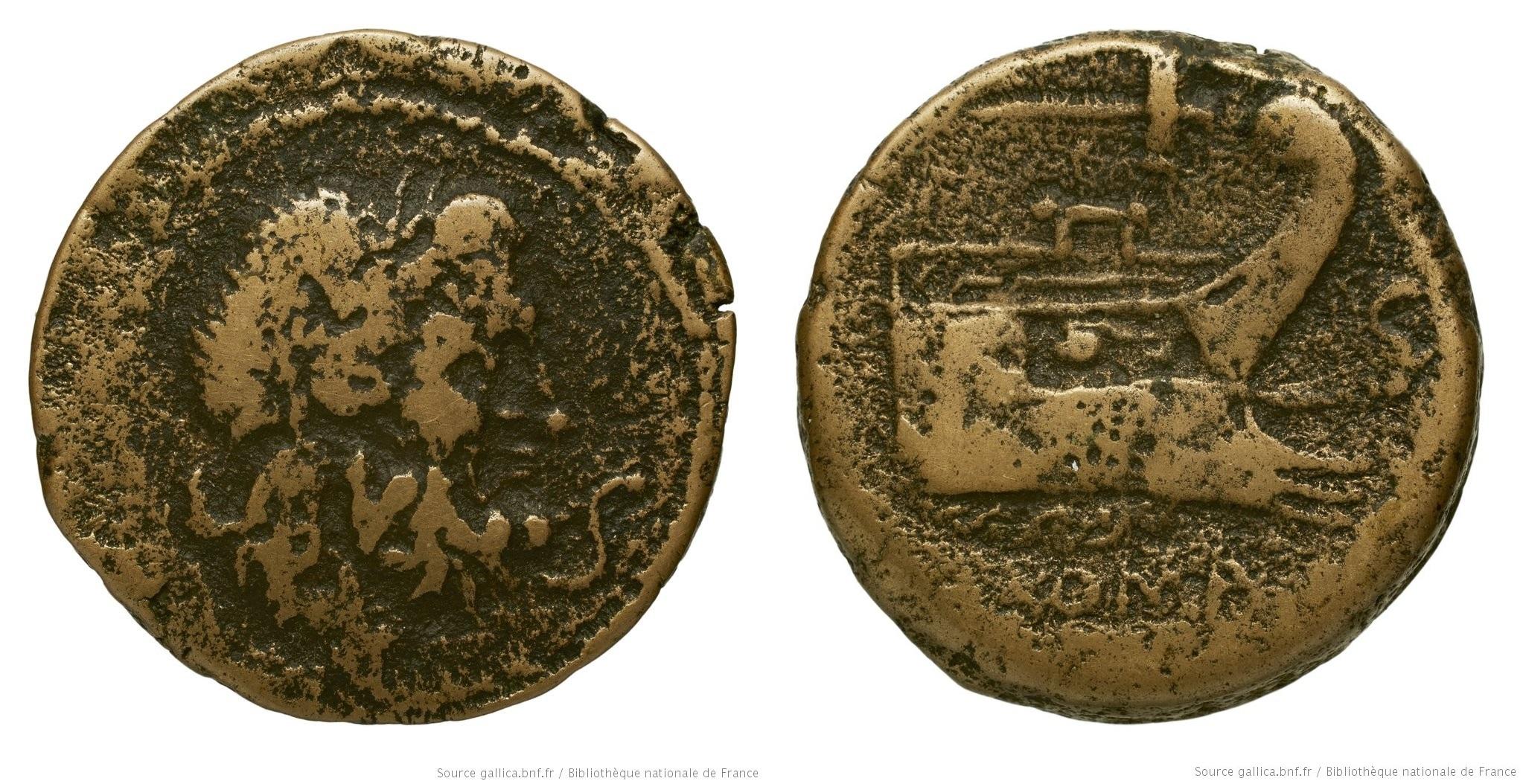 1183PO – Semis Poblicia – Caius Publicius Malleolus