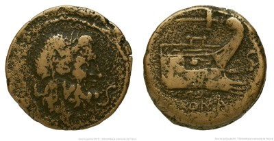 Read more about the article 1183PO – Semis Poblicia – Caius Publicius Malleolus