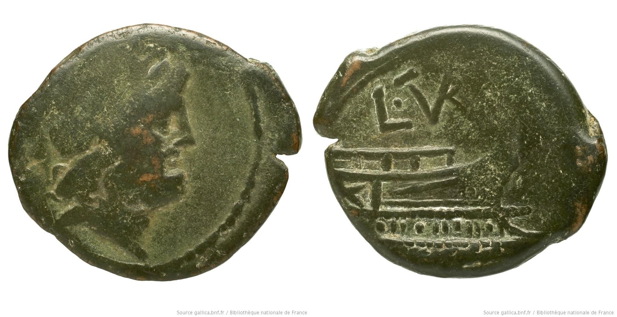 You are currently viewing 1238TI – Semis Tituria – Lucius Titurius Sabinus